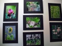 002 Vanda Kirikali fotonäitus Sindi muuseumis. Foto: Urmas Saard