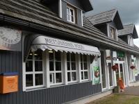 001 Vastse-Roosa küla Metsavenna talus. Foto: Urmas Saard