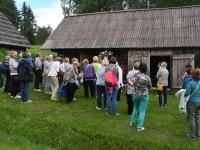 015 Vastse-Roosa küla Metsavenna talus. Foto: Urmas Saard