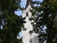 020 Vastupanuvõitluse päeval Keila Miikaeli kirikus. Foto: Urmas Saard Külauudised