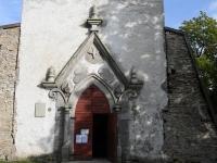 022 Vastupanuvõitluse päeval Keila Miikaeli kirikus. Foto: Urmas Saard Külauudised