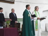 026 Vastupanuvõitluse päeval Keila Miikaeli kirikus. Foto: Urmas Saard Külauudised