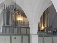 029 Vastupanuvõitluse päeval Keila Miikaeli kirikus. Foto: Urmas Saard Külauudised