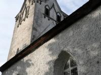 034 Vastupanuvõitluse päeval Keila Miikaeli kirikus. Foto: Urmas Saard Külauudised