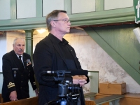 049 Vastupanuvõitluse päeval Keila Miikaeli kirikus. Foto: Urmas Saard Külauudised