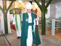 050 Vastupanuvõitluse päeval Keila Miikaeli kirikus. Foto: Urmas Saard Külauudised