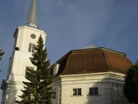 008 Jaani kirik Valgas.  Foto: Priit Purken