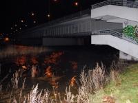 001 Veetõus Pärnus 6. detsembri õhtul Foto Urmas Saard