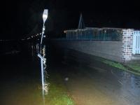 003 Veetõus Pärnus 6. detsembri õhtul Foto Urmas Saard