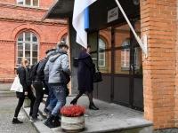 004 Vene köök Pärnumaa vene keele päeval. Foto: Urmas Saard
