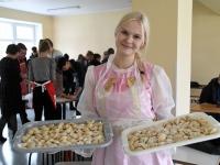 028 Vene köök Pärnumaa vene keele päeval. Foto: Urmas Saard