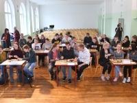 033 Vene köök Pärnumaa vene keele päeval. Foto: Urmas Saard