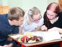 038 Vene köök Pärnumaa vene keele päeval. Foto: Urmas Saard