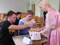 042 Vene köök Pärnumaa vene keele päeval. Foto: Urmas Saard
