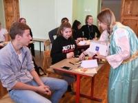 046 Vene köök Pärnumaa vene keele päeval. Foto: Urmas Saard