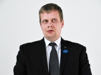 004  Kalev Kaljuste, Pärnu maavanem. Foto: Urmas Saard