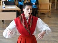 011 Vievise 13. laulukonkursi päev. Foto: Urmas Saard