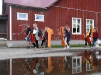 024 Vievise Com Moto Pärnumaal. Foto: Urmas Saard / Kälauudised