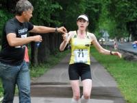 011 Viiendal võidupüha maratonil Sindis. Foto: Urmas Saard
