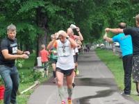 012 Viiendal võidupüha maratonil Sindis. Foto: Urmas Saard