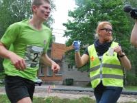 017 Viiendal võidupüha maratonil Sindis. Foto: Urmas Saard
