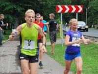 018 Viiendal võidupüha maratonil Sindis. Foto: Urmas Saard