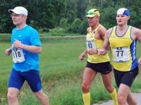 025 Viiendal võidupüha maratonil Sindis. Foto: Urmas Saard