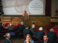 003 Arutelu Mustvee kultuurikeskuses. Foto: Tom Zuravljov