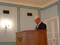 001 Viimsi mõisas arutati, kas eesti keelega saab elus hakkama. Foto: Priit Purken