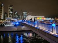 001 Vilnius Eesti 100. sünnipäeval