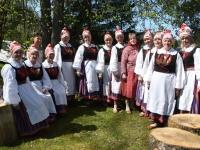 017 Võilillefestival. Foto: Urmas Saard