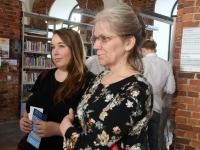 015 Võistlus Pärnumaa parim õpilasfirma 2019 Pärnu kolledžis. Foto: Urmas Saard