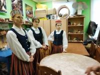 010 Võnnu kandlemängijad Sindis. Foto: Marina Mesipuu