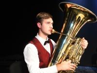 008 Võnnu muusikakooli kontsert Sindis. Foto: Urmas Saard