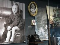 006 Võssotski keskus ja muuseum Jekaterinburgis. Foto: Urmas Saard