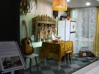 009 Võssotski keskus ja muuseum Jekaterinburgis. Foto: Urmas Saard