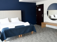 007 Wasa Resort hotelliga tutvumine. Foto: Urmas Saard