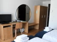 011 Wasa Resort hotelliga tutvumine. Foto: Urmas Saard