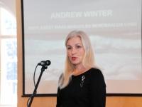 013 Winterile pühendatud konverentsi päev Sindis. Foto: Urmas Saard
