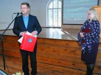 023 Winterile pühendatud konverentsi päev Sindis. Foto: Urmas Saard