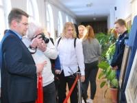 029 Winterile pühendatud konverentsi päev Sindis. Foto: Urmas Saard