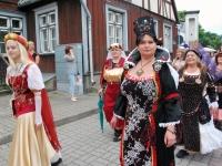 004 XVI Pärnu hansapäevad. Foto: Urmas Saard