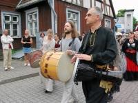 006 XVI Pärnu hansapäevad. Foto: Urmas Saard