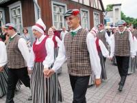 009 XVI Pärnu hansapäevad. Foto: Urmas Saard