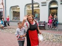 018 XVI Pärnu hansapäevad. Foto: Urmas Saard