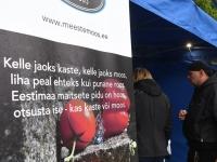 018 XVIII Pärnu Hansapäevade esimene päev. Foto: Urmas Saard
