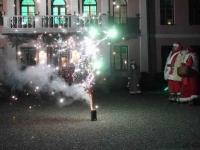 014 XVIII Ülemaaline Jõuluvanade konverents Tõstamaa mõisas. Foto: Urmas Saard