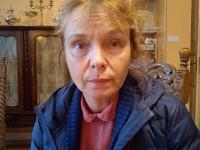 Žürii liige, vabakutseline näitleja, Elina Reinold. Foto: Jaan Lukas