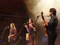 Banda Austral. Foto: Kristina Masen
