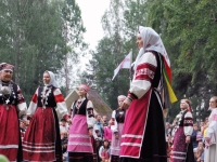 001 XXIII Seto Kuningriigi päev. Foto: Urmas Saard